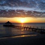 Bayahibe Beach Pier