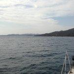 trip to Costa Blanca