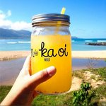 Wow Wow Hawaiian Lemonadeの写真