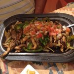 Sierra's Grill