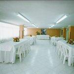 Salón de eventos y conferencias