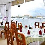 Restaurant (River view)
