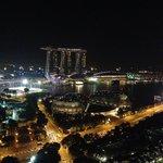 Night view again