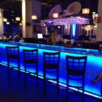 Tokyo Blue...great restaurant & club in OM Resort