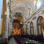 Centro da Catedral