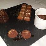 Homenaje al chocolate !!!!