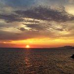 Puerto Vallarte Sunset