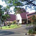 Novotel Hotel, Surabaya