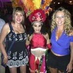 Dominican culture night