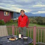 Love of my life in beautiful Wasilla, Alaska