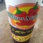 Foto de Burritos Alinstante