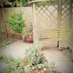 Jester Inn - gardens