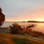Strahan Sunrise