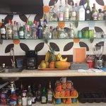 Mescal & tequila await!!