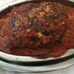 Lasagna al fileto