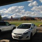 Foto de Boulder View Inn