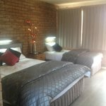 Renovated Twin Rooms