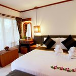 One of Deluxe room