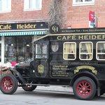 Tipp Cafe Heider