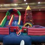 Bouncy _ Kids Zone