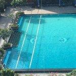 Serene Pool !