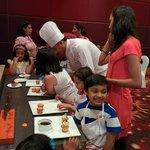 Kids Cooking Class - Junior Chef