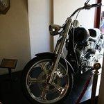 Steven Tyler's Ride