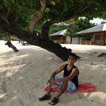 Beachfront:)