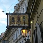 Restaurant Stoleti - Prague