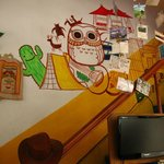 Photo of Corner Backpacker Xitun