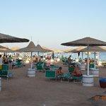 пляж султана