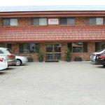 Foto de Ascot Budget Inn