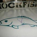 Rock Fish Dartmouth