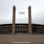 Olympiastadion!