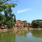 Nice Oriental Village