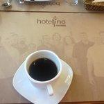 Hotellino staff :)
