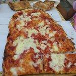 Pizza e ciaccia