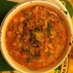 Zuppa di Volterra ottima