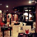 Tien2 Cafe+Cuisine
