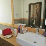 Bagno suite Arnica