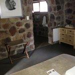 Reedbuck main room