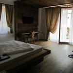 Living suite Arnica