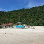 Bai Bac Beach