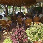 Photo of Serdar Restaurant Cafe & Bar