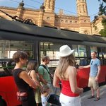 Budapest Public Transportation Tour - What is a Trolleybus?