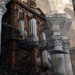 Un organo
