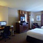 Guest room (#2162)