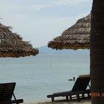 Foto de Dong An Beach Resort