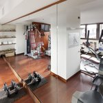 Gym - Fitness Room