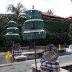 Bali decore